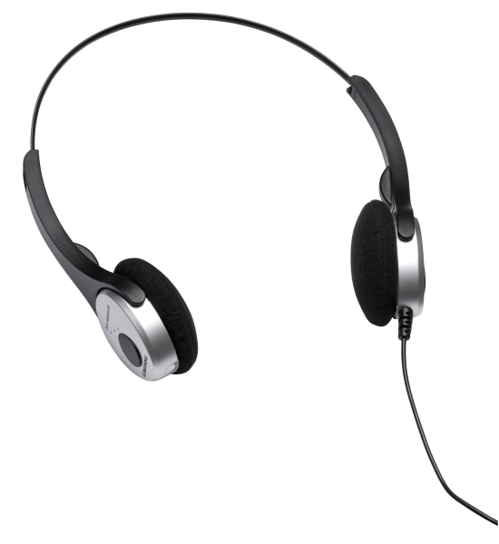 Grundig PCC5653 Digta Headphone 565 USB